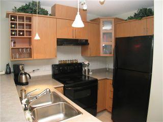 "Photo 4: # 408 3142 ST JOHNS ST in Port Moody: Port Moody Centre Condo for sale in ""SONRISA"" : MLS®# V890211"