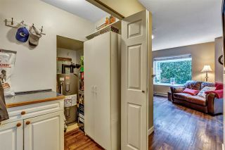 """Photo 23: 39 2736 ATLIN Place in Coquitlam: Coquitlam East Townhouse for sale in """"CEDAR GREEN"""" : MLS®# R2533312"""