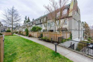 "Photo 3: 21 1215 BRUNETTE Avenue in Coquitlam: Maillardville Townhouse for sale in ""Fontain Bleu"" : MLS®# R2556569"