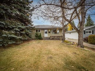 Main Photo: 3836 Brooklyn Crescent NW in Calgary: Brentwood Detached for sale : MLS®# A1154632