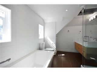 """Photo 5: 1556 COMOX ST in Vancouver: West End VW Condo for sale in """"C & C"""" (Vancouver West)  : MLS®# V930996"""