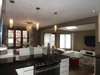 Photo 6: 1481 Wellington Crescent South in WINNIPEG: River Heights / Tuxedo / Linden Woods Residential for sale (South Winnipeg)  : MLS®# 1310621