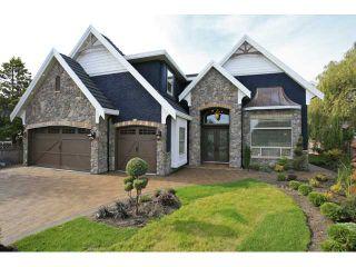Photo 1: 3251 BARMOND Avenue in Richmond: Seafair House for sale : MLS®# V904187