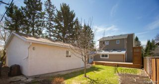 Photo 18: 297 Knowles Avenue in Winnipeg: North Kildonan Residential for sale (3G)  : MLS®# 1809527