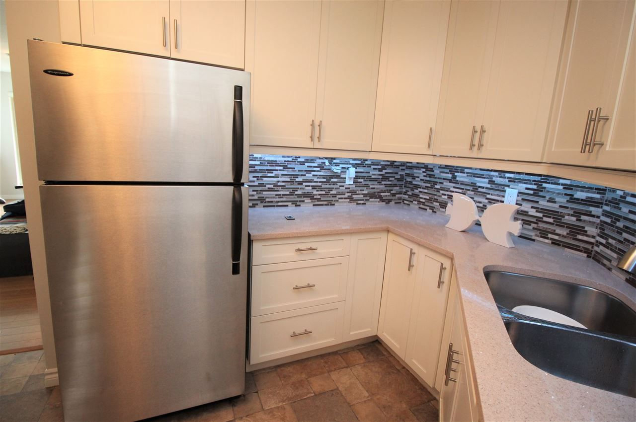 """Photo 16: Photos: 118 1150 QUAYSIDE Drive in New Westminster: Quay Condo for sale in """"WESTPORT"""" : MLS®# R2559746"""
