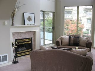 Photo 3: 203 68 RICHMOND Street in New_Westminster: Fraserview NW Condo for sale (New Westminster)  : MLS®# V739417