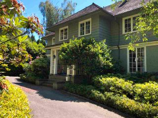 Photo 2: 1926 MATTHEWS Avenue in Vancouver: Shaughnessy House for sale (Vancouver West)  : MLS®# R2587003