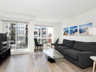 Photo 2: 312 517 Fisgard St in : Vi Downtown Condo for sale (Victoria)  : MLS®# 874546