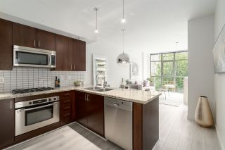 "Photo 10: 406 1050 SMITHE Street in Vancouver: West End VW Condo for sale in ""The Sterling"" (Vancouver West)  : MLS®# R2522192"