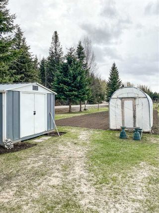 Photo 18: 32755 GRANT Road in Prince George: Red Rock/Stoner Manufactured Home for sale (PG Rural South (Zone 78))  : MLS®# R2575455