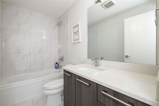 """Photo 21: 164 2280 163 Street in Surrey: Grandview Surrey Townhouse for sale in """"SOHO"""" (South Surrey White Rock)  : MLS®# R2572389"""