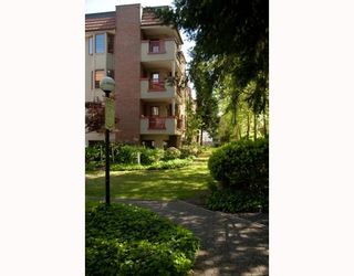 "Photo 1: #131-7651 Minoru Blv, in Richmond BC: Brighouse South Condo  in ""Cypress Point"" (Richmond)"