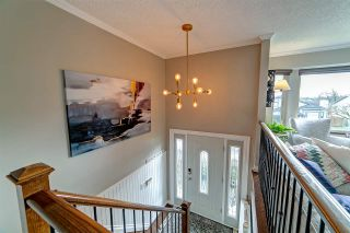 Photo 2: 1403 GABRIOLA Drive in Coquitlam: New Horizons House for sale : MLS®# R2534347