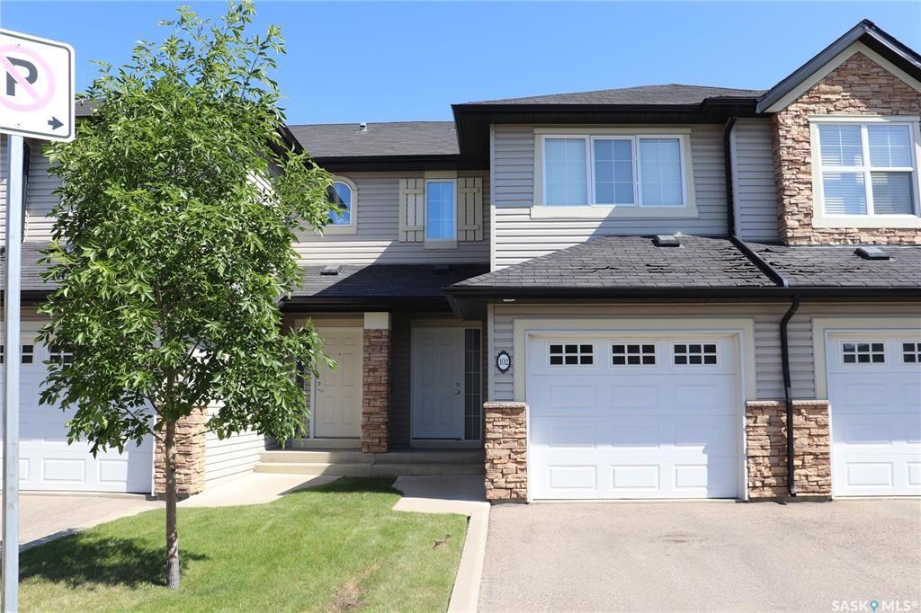 Main Photo: 102 105 Lynd Crescent in Saskatoon: Stonebridge Residential for sale : MLS®# SK872314