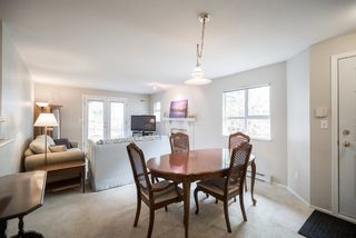 """Photo 12: 104 3938 ALBERT Street in Burnaby: Vancouver Heights Townhouse for sale in """"HERITAGE GREENE"""" (Burnaby North)  : MLS®# R2300525"""