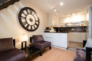 Photo 6: West End Penthouse Near Stanley Park