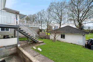 Photo 18: 4503 NANAIMO Street in Vancouver: Victoria VE House for sale (Vancouver East)  : MLS®# R2578646