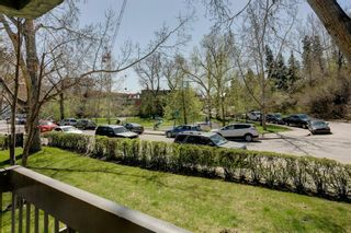 Photo 25: 204 626 24 Avenue SW in Calgary: Cliff Bungalow Apartment for sale : MLS®# A1106884
