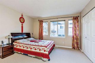 "Photo 12: 33 8737 161 Street in Surrey: Fleetwood Tynehead Townhouse for sale in ""The Boardwalk"" : MLS®# R2543489"