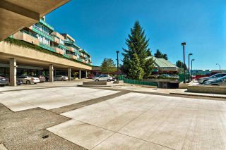 """Photo 15: A315 2099 LOUGHEED Highway in Port Coquitlam: Glenwood PQ Condo for sale in """"Shaughnessy Square"""" : MLS®# R2110782"""