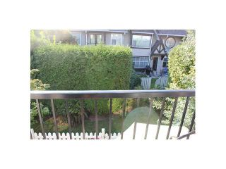 "Photo 15: 77 12099 237TH Street in Maple Ridge: East Central Townhouse for sale in ""GABROILA"" : MLS®# V1024539"