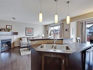 Photo 4: 681 CRANSTON Drive SE in Calgary: Cranston House for sale : MLS®# C4110392