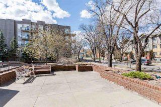 Photo 34: 1805 11027 87 Avenue in Edmonton: Zone 15 Condo for sale : MLS®# E4242522