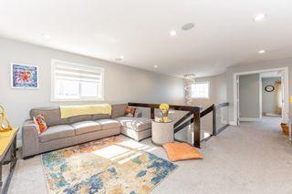 Photo 25: 16615 18 Avenue in Edmonton: Zone 56 House for sale : MLS®# E4246800