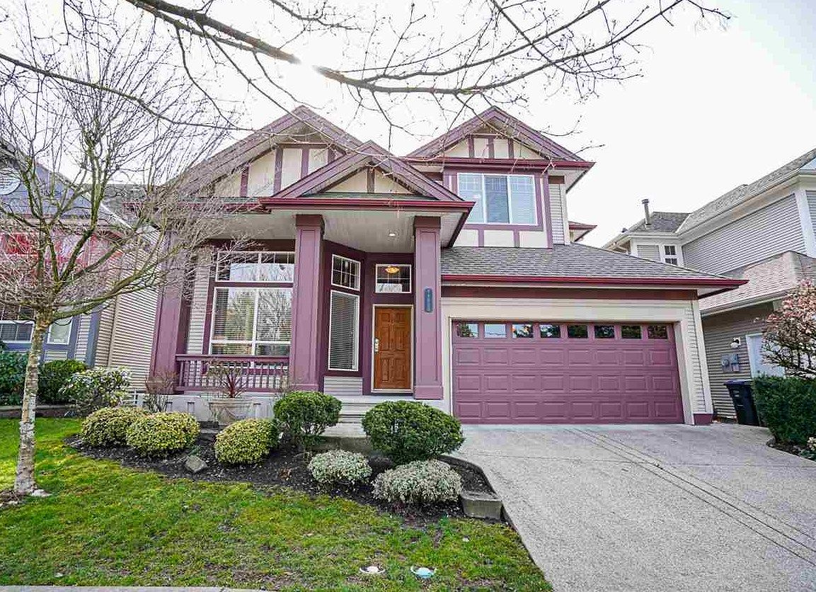 """Main Photo: 14620 59A Avenue in Surrey: Sullivan Station House for sale in """"Panorama Hills"""" : MLS®# R2549756"""