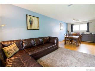 Photo 4: 46 Westdale Place in Winnipeg: St Vital Residential for sale (South East Winnipeg)  : MLS®# 1618565