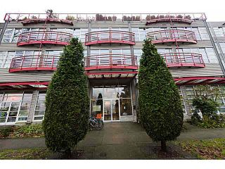 """Photo 19: 506 350 E 2ND Avenue in Vancouver: Mount Pleasant VE Condo for sale in """"MAINSPACE"""" (Vancouver East)  : MLS®# V1095417"""