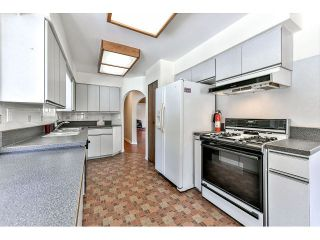 Photo 5: 8604 ARPE RD in Delta: Nordel House for sale (N. Delta)  : MLS®# F1445759