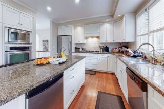 Photo 6: 6061 CHURCHILL Street in Vancouver: South Granville House for sale (Vancouver West)  : MLS®# R2570486