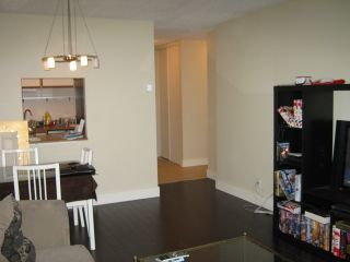 Photo 3: 801 1330 Hornby Street in Vancouver: Downtown VW Condo for sale (Vancouver West)  : MLS®# V999940