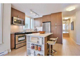 Photo 6: 202 562 E 7TH Avenue in Vancouver: Mount Pleasant VE Condo for sale (Vancouver East)  : MLS®# V1063802