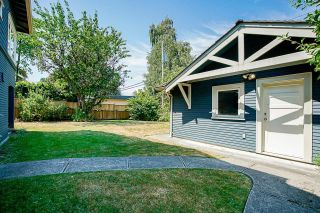 Photo 38: 4243 W 12TH Avenue in Vancouver: Point Grey House for sale (Vancouver West)  : MLS®# R2601760