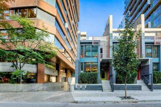 """Photo 29: 1145 HORNBY Street in Vancouver: Downtown VW Townhouse for sale in """"ADDITION"""" (Vancouver West)  : MLS®# R2574900"""