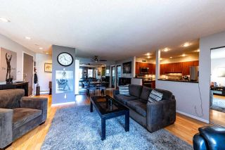 """Photo 6: 2201 33 CHESTERFIELD Place in North Vancouver: Lower Lonsdale Condo for sale in """"Harbourview Park"""" : MLS®# R2549622"""