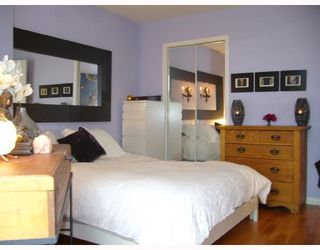 """Photo 9: 106 675 W 7TH Avenue in Vancouver: Fairview VW Condo for sale in """"THE IVY'S"""" (Vancouver West)  : MLS®# V697927"""