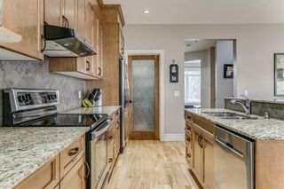 Photo 7: 7736 46 Avenue NW in Calgary: Bowness Semi Detached for sale : MLS®# A1114150