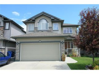 Photo 1: 18 WEST POINTE Manor: Cochrane House for sale : MLS®# C4072318