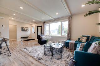 Photo 1: 6707 87 Avenue in Edmonton: Zone 18 House for sale : MLS®# E4245254
