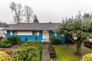 """Photo 1: 1559 RITA Place in Port Coquitlam: Mary Hill House for sale in """"Mary Hill"""" : MLS®# R2620508"""