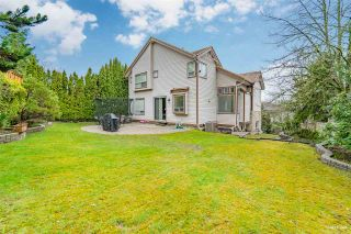 "Photo 5: 215 ASPENWOOD Drive in Port Moody: Heritage Woods PM House for sale in ""HERITAGE WOODS"" : MLS®# R2558073"