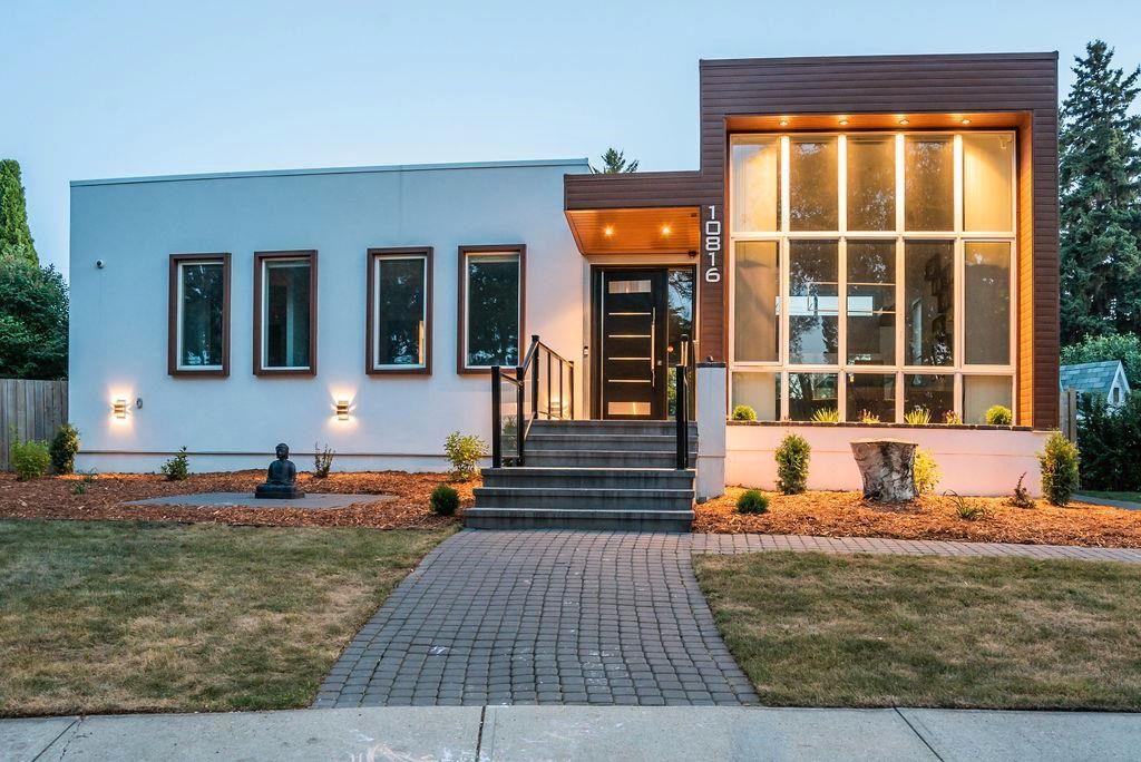 Main Photo: 10816 131 Street in Edmonton: Zone 07 House for sale : MLS®# E4256011