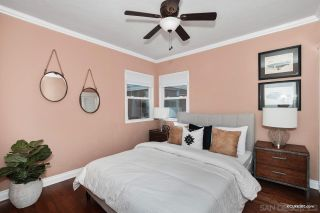 Photo 16: NORMAL HEIGHTS House for sale : 2 bedrooms : 3107 Collier AVe in San Diego