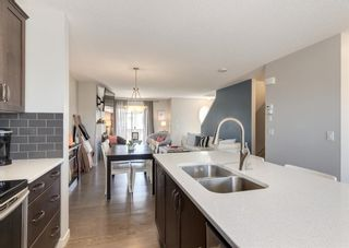 Photo 19: 285 Copperpond Landing SE in Calgary: Copperfield Row/Townhouse for sale : MLS®# A1122391
