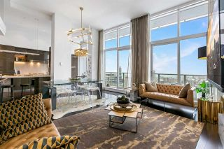 """Photo 7: PH2 777 RICHARDS Street in Vancouver: Downtown VW Condo for sale in """"Telus Garden"""" (Vancouver West)  : MLS®# R2429088"""