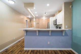 "Photo 8: 102 210 CARNARVON Street in New Westminster: Downtown NW Condo for sale in ""Hillside Heights"" : MLS®# R2562008"