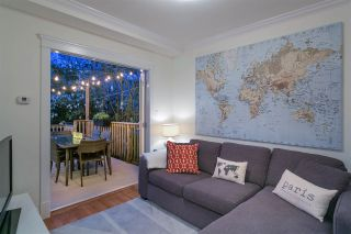 Photo 7: 3353 W 29TH AVENUE in Vancouver: Dunbar House for sale (Vancouver West)  : MLS®# R2161265